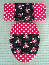 Mickey And Minnie Bathroom Minnie Mouse Bathroom Home U0026 Garden Ebay