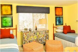 Window Valance Kits Dwell With Dignity Boys U0027 Bedroom Diy Window Cornice Kit Erin Spain
