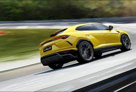 lamborghini headquarters lamborghini urus suv unveiled today at headquarters in sant u0027agata