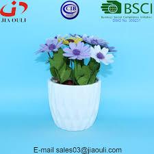 Face Planter Flower Pot Glazed Human Head Face Ceramic Garden Planter Pot Buy