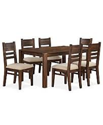 Dining Room Set by 7 Piece Size 7 Piece Macy U0027s