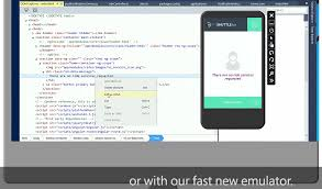android sdk emulator microsoft releases standalone android emulator with easy
