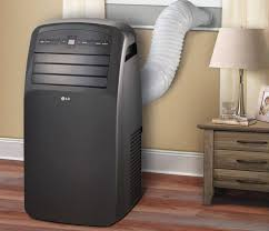 Small Portable Air Conditioner For Bedroom Wheeled Winter The 5 Best Portable Air Conditioners