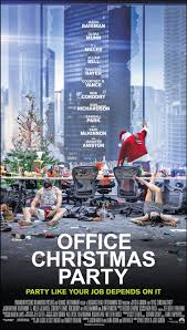 win office christmas party movie swag at tbox 2016
