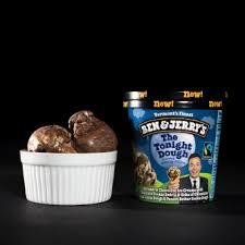 the tonight dough ice cream ben u0026 jerry u0027s