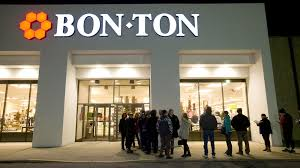 mall 205 stores bon ton stores files for chapter 11 bankruptcy protection lehigh