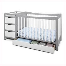 Freeport Convertible Crib Contvertible Cribs Mahogany Contemporary Storkcraft Graco