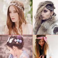 summer hair accessories hair accessories for this summer