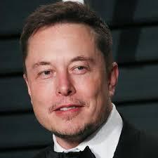 Elon Musk Elon Musk