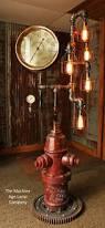 Wohnzimmer Lampe Lipo 26 Besten Steampunk Bilder Auf Pinterest Rohrleuchte