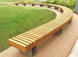 curved benches soappculture com