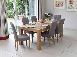 Dining Tables Grey Dining Table With Grey Chairs Alluring Decor Fern Grey Gloss
