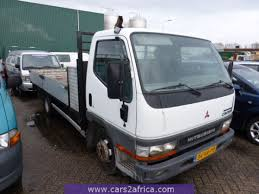 mitsubishi canter fb 631 62756 used available from stock