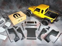 jeep mopar parts wrangler mopar kit turns your jeep wrangler unlimited into a mini