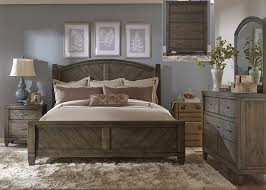 modern bedrooms sets buy modern country bedroom set by liberty from www mmfurniture com