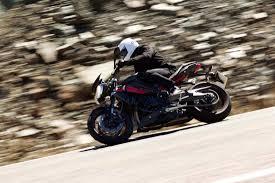 street triple r triumph motorcycles