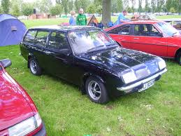 vauxhall colorado view of vauxhall chevette estate photos video features and