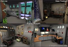 Zombie Bedroom Sets Mod The Sims The Pre Apocalypse House