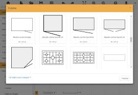 logiciel de cuisine gratuit plan de cuisine gratuit logiciel archifacile top design faire