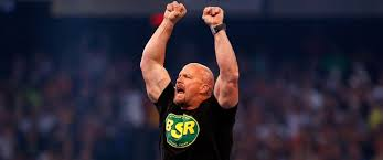wwe 2k16 trailer reveals cover star stone cold steve austin stone cold steve austin my life after pro wrestling abc news