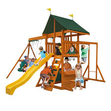 Metal Backyard Playsets Garden Lowes Playsets Backyard Playground Sets Outdoor