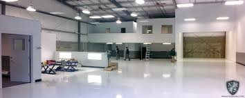 Build A Shop Final Build Progress Photos Of Northwest Auto Salon U0027s New Facility