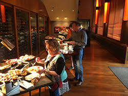 dining out with rob balon thanksgiving recommendations dining
