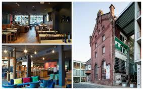 factory hotel presents mole restaurant and bar