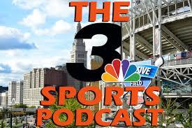 3sports podcast breaking down the cleveland browns u0027 loss to the