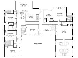 shaped houses l lovely bedroom 2 house plans plan kevrandoz