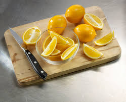 what makes meyer lemons different from other lemons