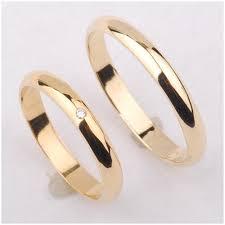 obraczki slubne złote obrączki ślubne z brylantem 0 015 chaton jubiler