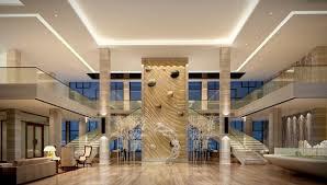 Luxury Lobby Design - home lobby interior design home interior