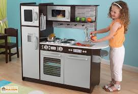grande cuisine enfant cuisine pour enfants chic expresso kidkraft