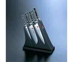 bloc de couteaux de cuisine professionnel set de couteau de cuisine bloc de couteaux de cuisine