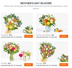 s day delivery gifts bloomthat s day bouquets gifts now available 20