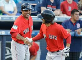 Baseball Bench Coach Duties Former Phillies Gm Ruben Amaro Jr Joins Mets As First Base Coach