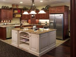 kitchen free standing kitchen island rolling island kitchen