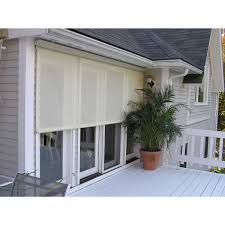 Costco Sunsetter Awnings Sunsetter Easyshades
