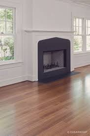 Hardwood Floor Installation Atlanta White Oak Floor In Atlanta Home Renovation Oak And Broad