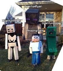 Minecraft Halloween Costume Minecraft Halloween Costumes 9 Best Halloween Costumes Images On
