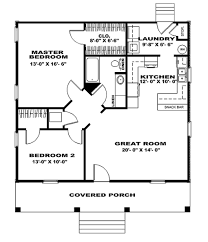two bedroom house plan house plans 2 bedroom house plans with open floor plan cape cod