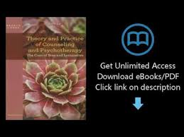 Counseling And Psychotherapy Theories In Context And Practice Pdf Dvd The Of Stan And Lecturettes For Theory And