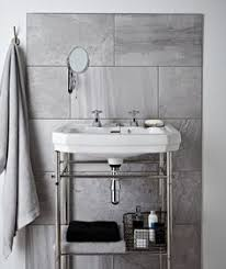 large format beige tiles from topps tiles bathroom pinterest