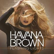 lights brown song