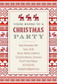 christmas brunch invitation wording sweaters pattern free christmas invitation template greetings