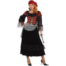 girls halloween pirate costume buy treasure pirate wench costume