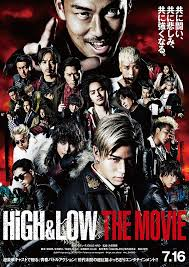 film japan sub indo high low the movie asianwiki