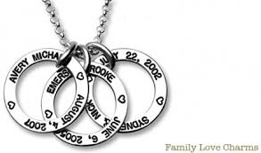personalized necklace for personalized necklaces for kids or in time for