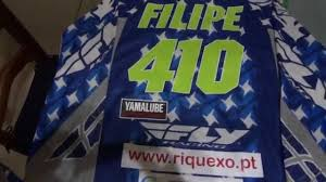 junior motocross gear motocross gear fly racing mx jersey green number 410 yamalube